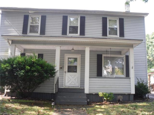 725 6th St, Marietta, OH 45750 (MLS #3971761) :: Tammy Grogan and Associates at Cutler Real Estate
