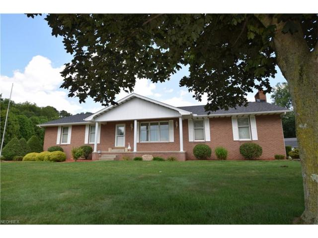 1222 Charles Dr SE, New Philadelphia, OH 44663 (MLS #3971776) :: Tammy Grogan and Associates at Cutler Real Estate