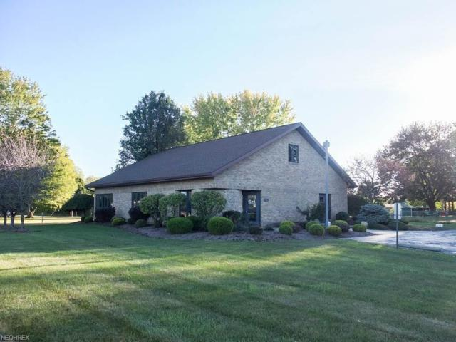10483 Cleveland Ave NW, Uniontown, OH 44685 (MLS #3971909) :: The Crockett Team, Howard Hanna