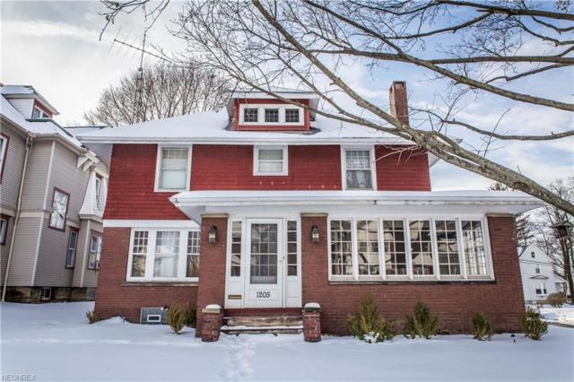 1205 S Arch Ave, Alliance, OH 44601 (MLS #3972018) :: Tammy Grogan and Associates at Cutler Real Estate