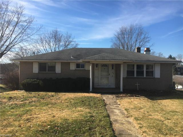 313 Olive Dr, Steubenville, OH 43953 (MLS #3972097) :: Tammy Grogan and Associates at Cutler Real Estate