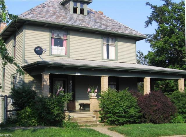 1616 Penn St, Pennsville, OH 43787 (MLS #3972282) :: The Crockett Team, Howard Hanna