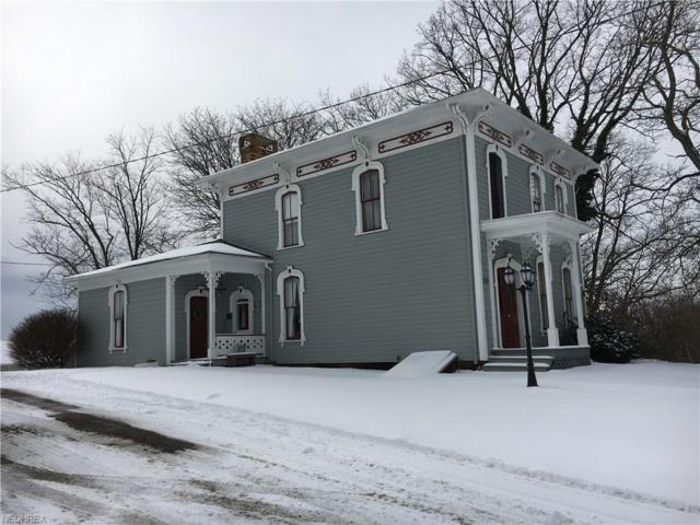 228 Main St, Deersville, OH 44693 (MLS #3972408) :: Tammy Grogan and Associates at Cutler Real Estate