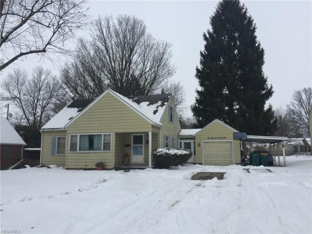 145 Miller Rd, Wooster, OH 44691 (MLS #3972444) :: Tammy Grogan and Associates at Cutler Real Estate