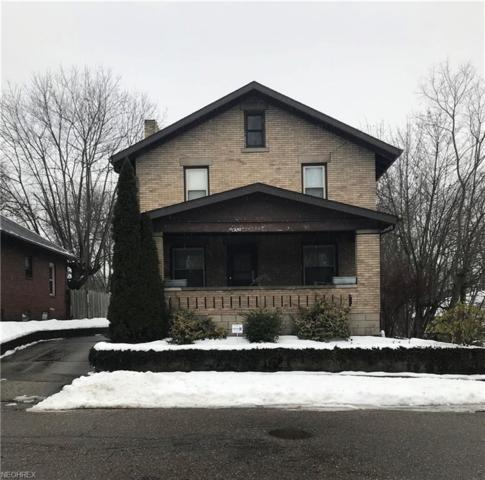 116 W 16th St, Dover, OH 44622 (MLS #3972459) :: Tammy Grogan and Associates at Cutler Real Estate