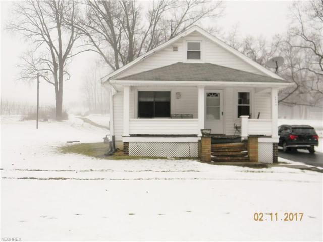 9986 Sterling Rd, Rittman, OH 44270 (MLS #3972494) :: Tammy Grogan and Associates at Cutler Real Estate