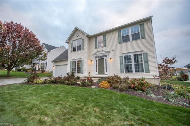 7567 Hawksfield Ave NW, Canal Fulton, OH 44614 (MLS #3972546) :: The Kaszyca Team