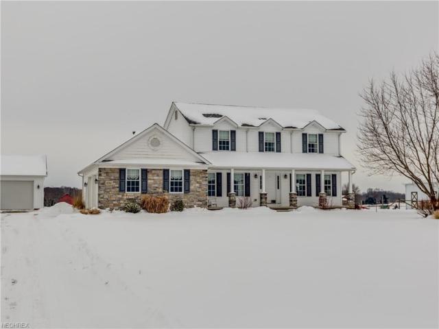 6760 Center St NE, Hartville, OH 44632 (MLS #3972627) :: Tammy Grogan and Associates at Cutler Real Estate