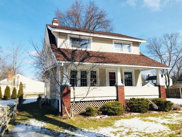 222 Shields Rd, Boardman, OH 44512 (MLS #3972657) :: Tammy Grogan and Associates at Cutler Real Estate