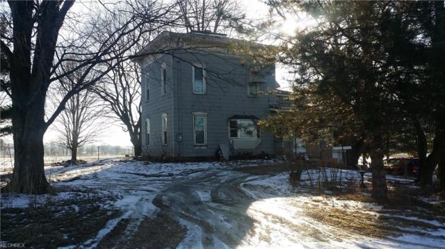 14555 Eby Rd, Creston, OH 44217 (MLS #3972666) :: Tammy Grogan and Associates at Cutler Real Estate