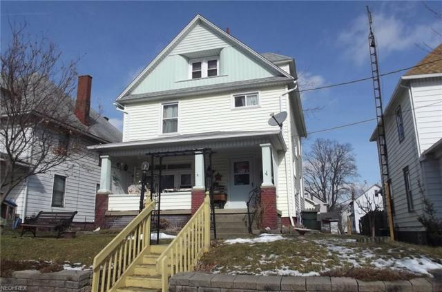 283 W Broadway St, Alliance, OH 44601 (MLS #3972724) :: Tammy Grogan and Associates at Cutler Real Estate