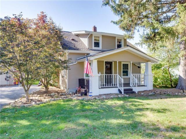 1996 S Cleveland Massillon Rd, Akron, OH 44321 (MLS #3972927) :: Tammy Grogan and Associates at Cutler Real Estate
