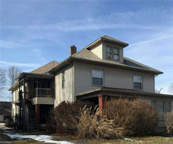 484 N Broadway, New Philadelphia, OH 44622 (MLS #3973054) :: Tammy Grogan and Associates at Cutler Real Estate