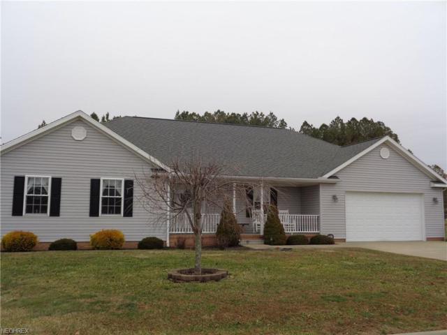 44 Cranberry Lane, Davisville, WV 26142 (MLS #3973061) :: Tammy Grogan and Associates at Cutler Real Estate