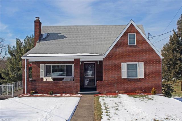 300 Ritchie Ave, Weirton, WV 26062 (MLS #3973103) :: Tammy Grogan and Associates at Cutler Real Estate