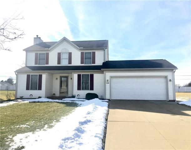 10749 Withington Ave NW, Uniontown, OH 44685 (MLS #3973114) :: The Kaszyca Team