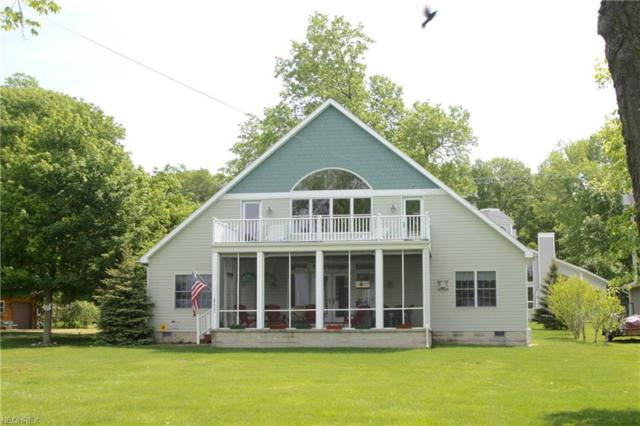 832 W Lakeshore, Kelleys Island, OH 43438 (MLS #3973224) :: Tammy Grogan and Associates at Cutler Real Estate