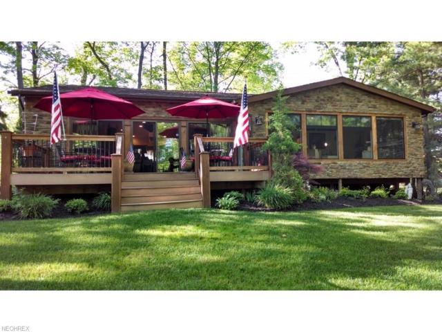 284 Hickory Ln, Senecaville, OH 43780 (MLS #3973349) :: Tammy Grogan and Associates at Cutler Real Estate