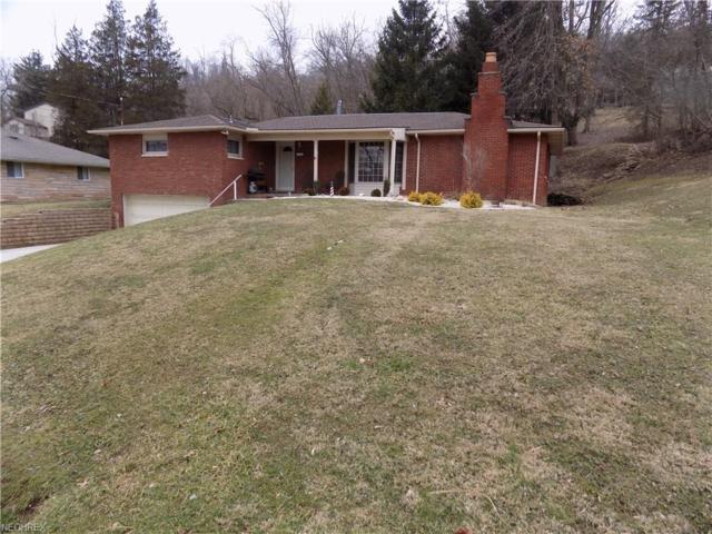 129 Kennedy Ln, Shadyside, OH 43947 (MLS #3973366) :: Tammy Grogan and Associates at Cutler Real Estate
