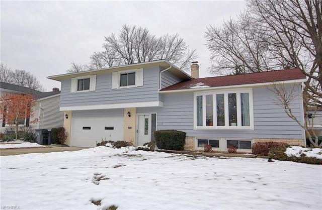 6698 Edgemoor Ave, Solon, OH 44139 (MLS #3973385) :: The Crockett Team, Howard Hanna
