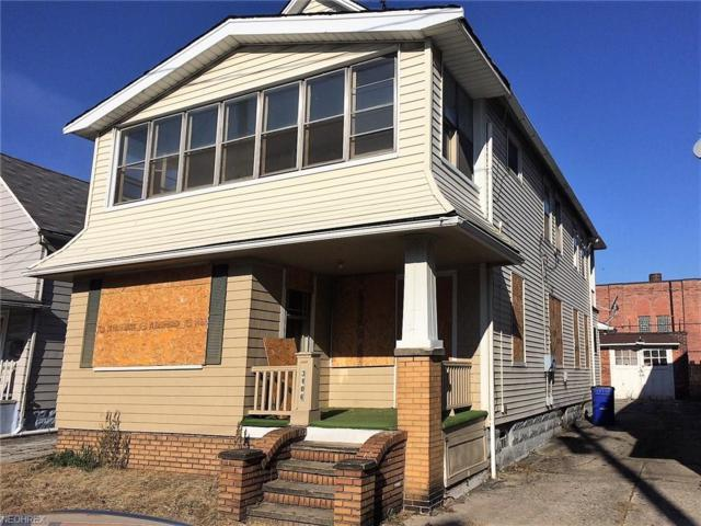 3406 Roehl Ave, Cleveland, OH 44109 (MLS #3973442) :: Keller Williams Chervenic Realty