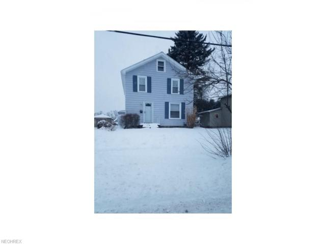 951 S Union Ave, Salem, OH 44460 (MLS #3973455) :: Tammy Grogan and Associates at Cutler Real Estate
