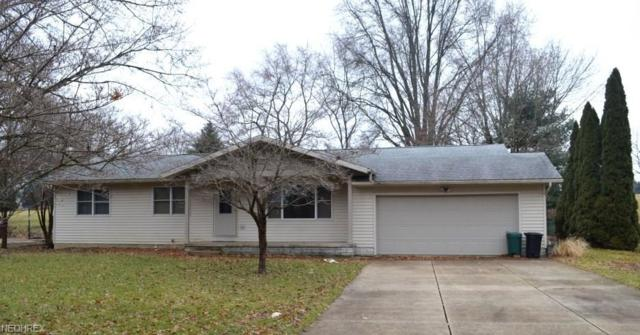 10132 Radmoor St NW, Canal Fulton, OH 44614 (MLS #3973498) :: RE/MAX Edge Realty