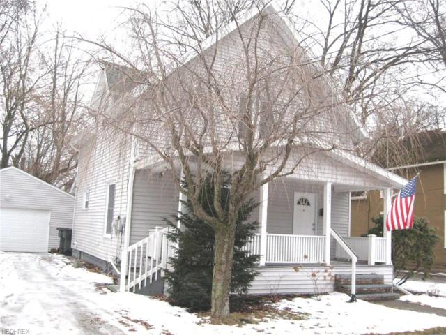 177 East St, Wadsworth, OH 44281 (MLS #3973501) :: Tammy Grogan and Associates at Cutler Real Estate