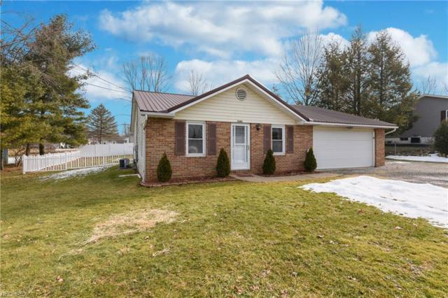 6280 Erie Ave NW, Canal Fulton, OH 44614 (MLS #3973514) :: The Kaszyca Team