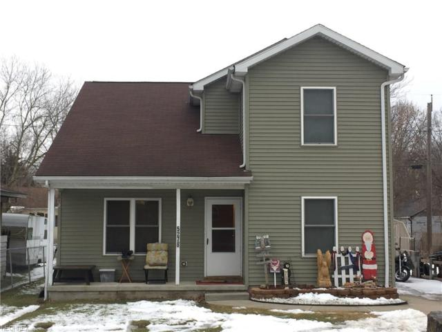 5278 Bond Ave, Lorain, OH 44055 (MLS #3973530) :: Tammy Grogan and Associates at Cutler Real Estate