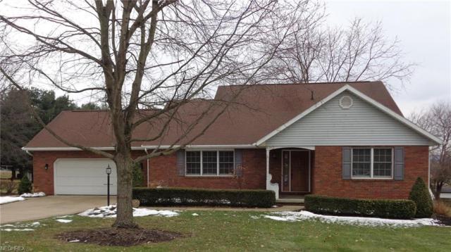 690 NE Greenbrier Sq, Bolivar, OH 44612 (MLS #3973548) :: Tammy Grogan and Associates at Cutler Real Estate