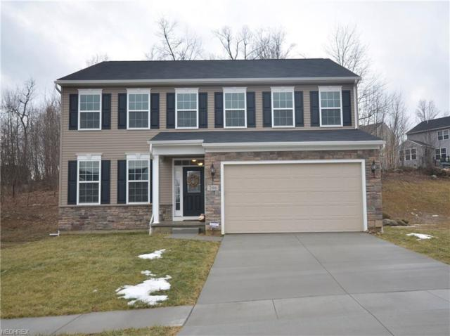 206 Oakview Cir, Tallmadge, OH 44278 (MLS #3973564) :: RE/MAX Edge Realty