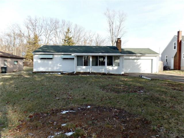 27 Evans Ave, Austintown, OH 44515 (MLS #3973568) :: RE/MAX Valley Real Estate
