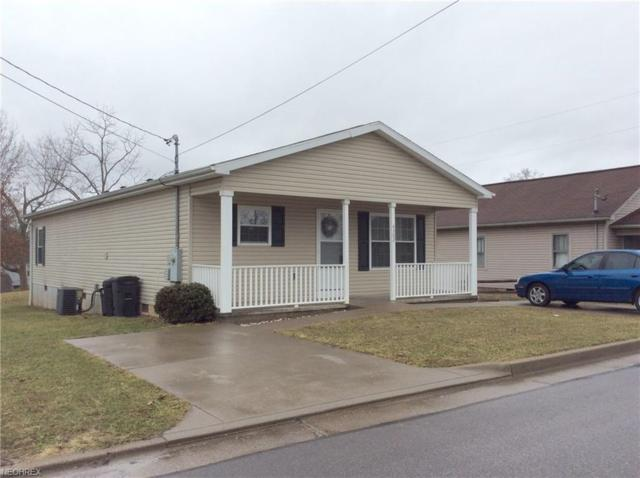 4302 14th Ave, Parkersburg, WV 26101 (MLS #3973590) :: Tammy Grogan and Associates at Cutler Real Estate