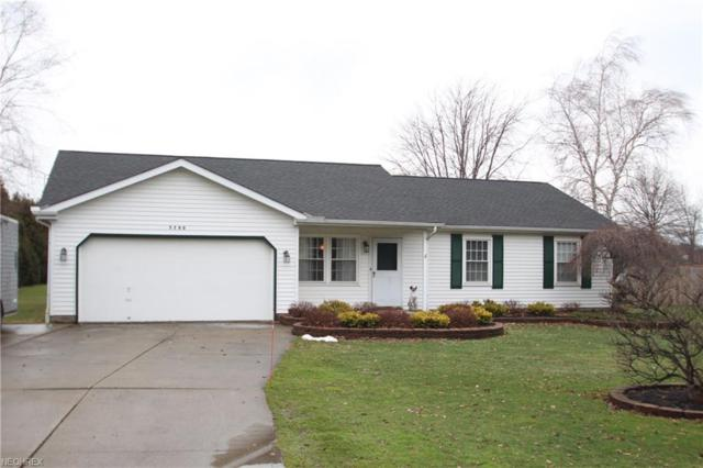 3740 Blackmore Rd, Perry, OH 44081 (MLS #3973630) :: RE/MAX Edge Realty