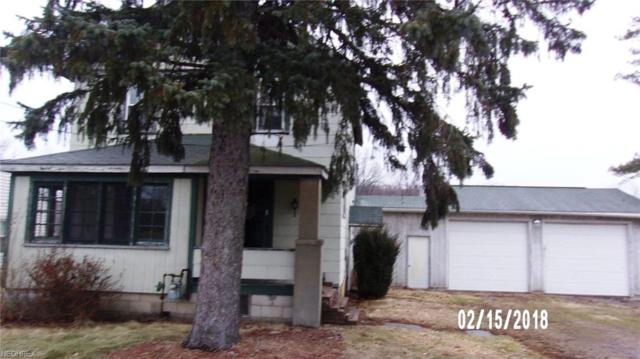 8545 Youngstown Pittsburgh Rd, Poland, OH 44514 (MLS #3973703) :: RE/MAX Valley Real Estate