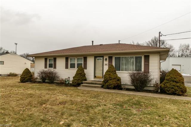 3145 Albrecht Ave, Akron, OH 44312 (MLS #3973706) :: Tammy Grogan and Associates at Cutler Real Estate