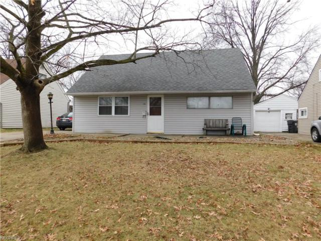 218 N Beverly Ave, Austintown, OH 44515 (MLS #3973724) :: RE/MAX Valley Real Estate