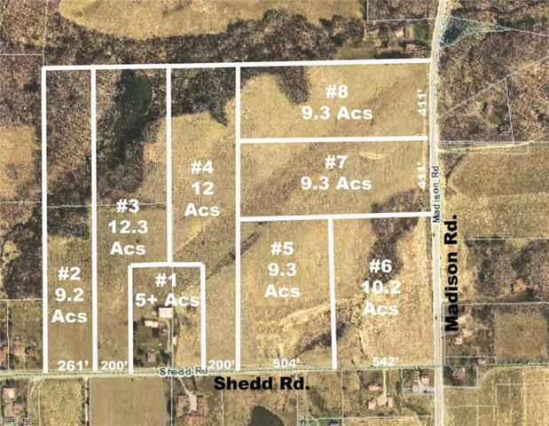16156 Shedd Rd, Middlefield, OH 44062 (MLS #3973741) :: Tammy Grogan and Associates at Cutler Real Estate