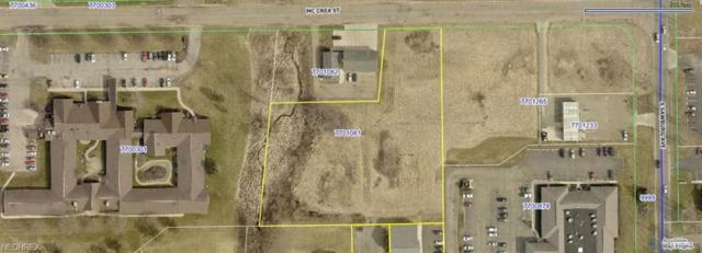Mc Crea St, Alliance, OH 44601 (MLS #3973778) :: Tammy Grogan and Associates at Cutler Real Estate
