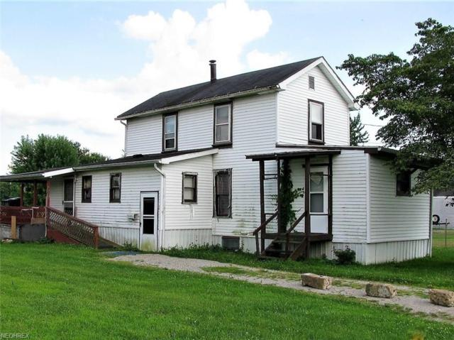 715 S College St, Newcomerstown, OH 43832 (MLS #3973895) :: Tammy Grogan and Associates at Cutler Real Estate