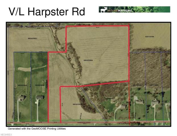 V/L Harpster Rd, Wadsworth, OH 44281 (MLS #3973926) :: RE/MAX Trends Realty