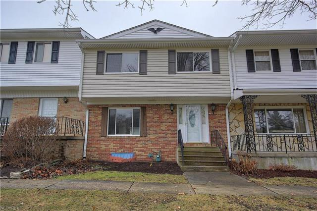 2082 Beechtree Dr #55, Uniontown, OH 44685 (MLS #3973998) :: Keller Williams Chervenic Realty
