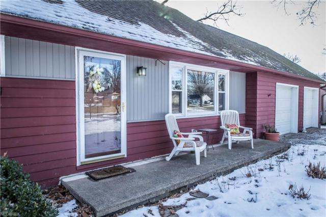 505 Ringer St, Wadsworth, OH 44281 (MLS #3974003) :: Tammy Grogan and Associates at Cutler Real Estate
