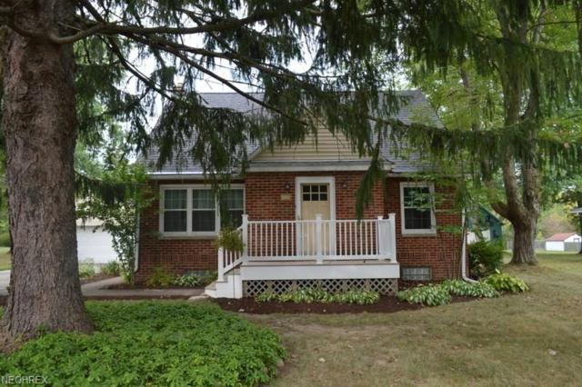 1538 Druid Dr, Copley, OH 44321 (MLS #3974027) :: RE/MAX Edge Realty