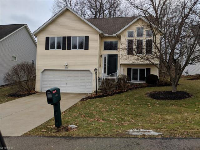 3168 Pondview Dr, Ravenna, OH 44266 (MLS #3974033) :: RE/MAX Trends Realty