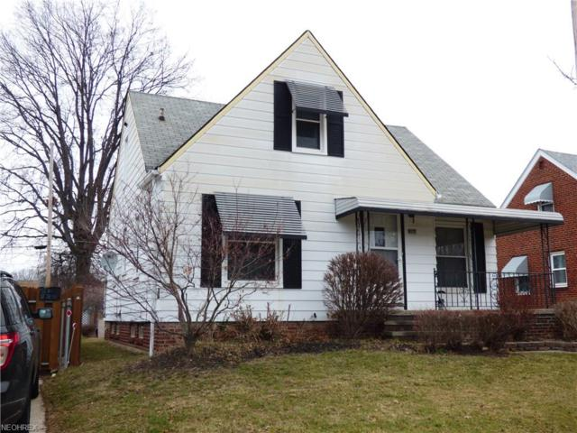 9020 Torrance Ave, Brooklyn, OH 44144 (MLS #3974049) :: Tammy Grogan and Associates at Cutler Real Estate