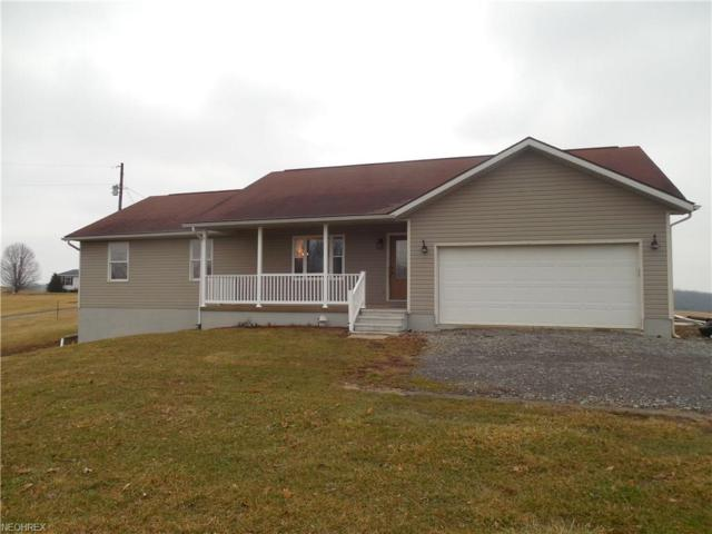 11771 Blue Ridge Rd, Newcomerstown, OH 43832 (MLS #3974132) :: Tammy Grogan and Associates at Cutler Real Estate