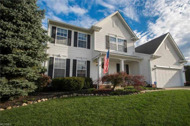 6975 Tidewater St NW, Canton, OH 44708 (MLS #3974194) :: RE/MAX Edge Realty