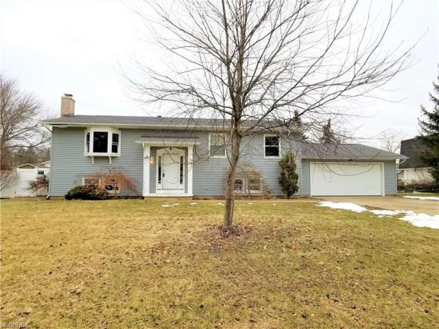 1560 Reed St, Canal Fulton, OH 44614 (MLS #3974204) :: RE/MAX Edge Realty